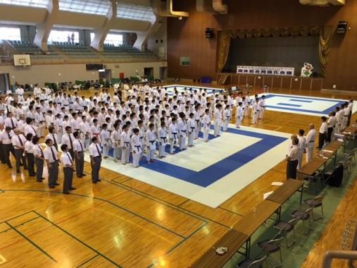 九州地区合同合宿①
