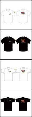 Tシャツ・ポロシャツ
